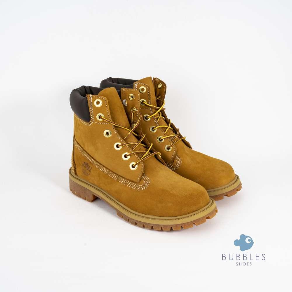 Sconto speciale negozio di sconto professionale TIMBERLAND Boot - Bubbles Shoes - Scarpe per Bambini, Ragazzi ...
